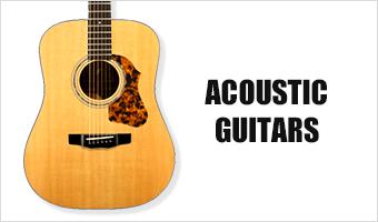 梅田店カテゴリーアコースティックギター